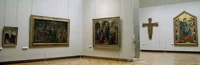 Peintures italiennes