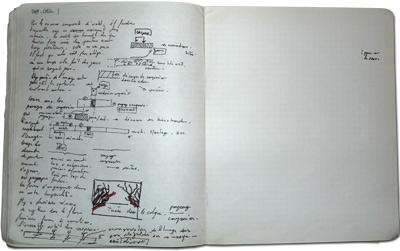 uishet, cahier n°8