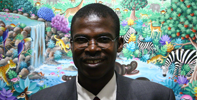 Roger Djiguembé