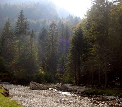 Massif du Vercors, 2005