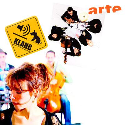 klang - arte