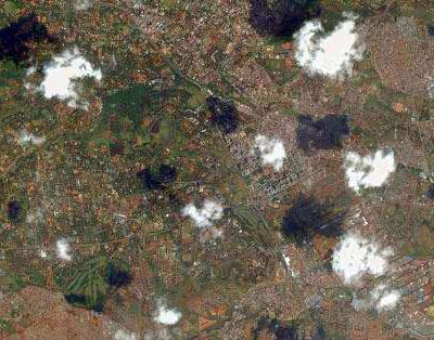 Dinseyland, Nairobi