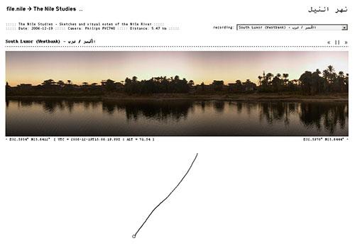 Michael Aschauer - Nile Studies